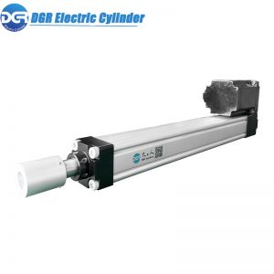 High Speed Electric Actuators