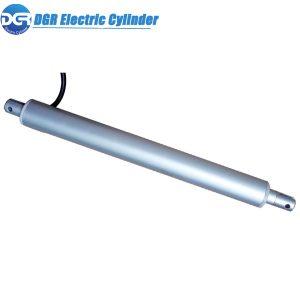 electric ram