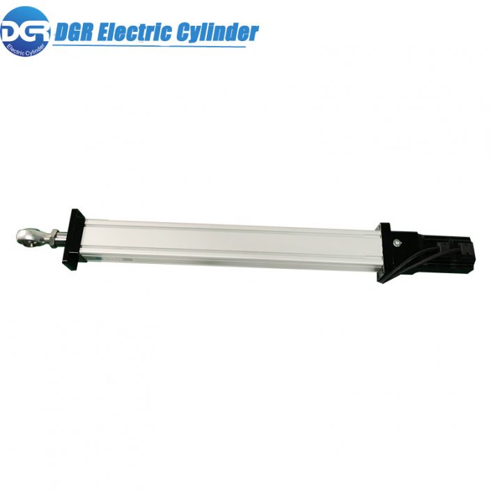 High speed electric servo cylinder, long-life electric cylinder,Automatic machine lifting electric cylinder