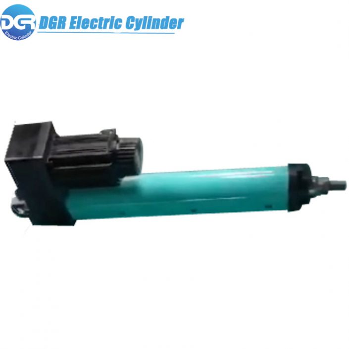 linear actuator heavy duty for 6DOF motion platform,High-load precision electric linear actuator