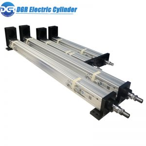 electric cylinder, electric lifting ram, electric cylinder actuator