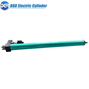 Precise Positioning Linear Actuator