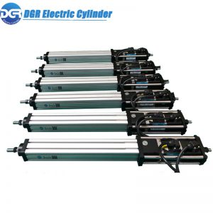 Micro Servo Linear Actuator