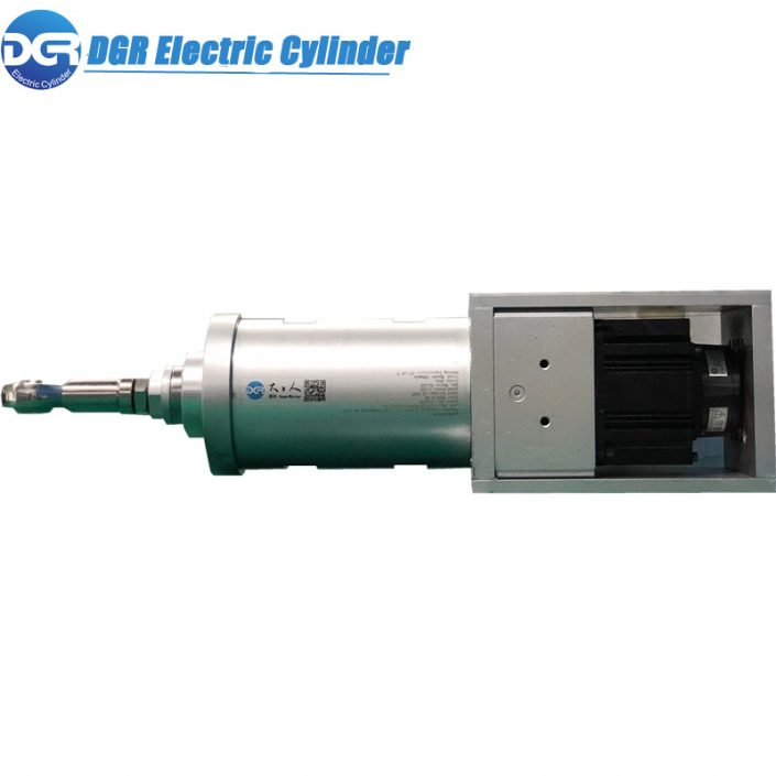 Linear actuators cylinder for Servo Press Stamping Machine