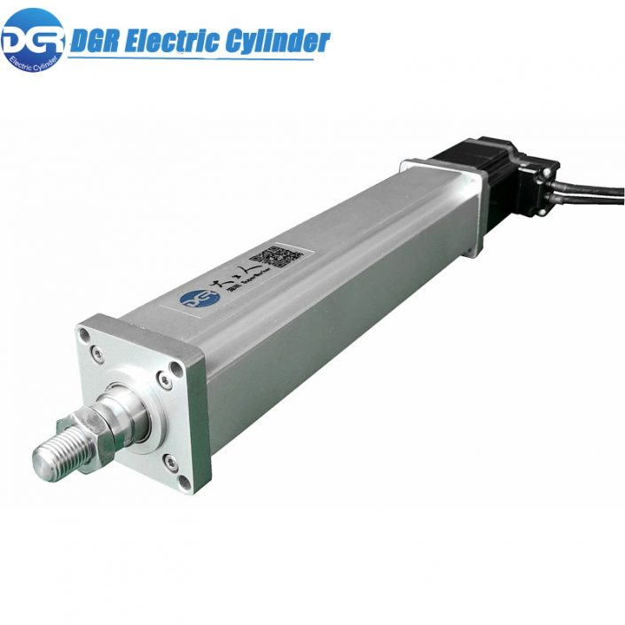 High speed electric servo cylinder, long-life electric cylinder,