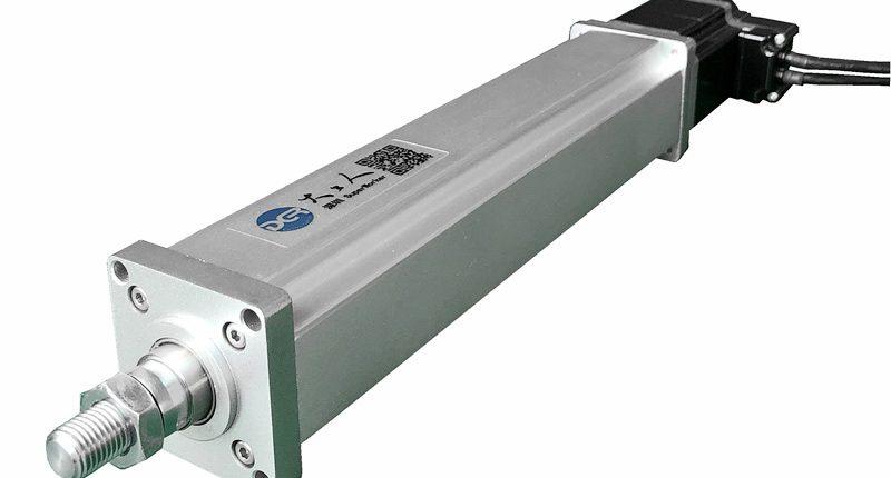Highspeedelectric servo cylinder, long-life electric cylinder,