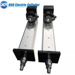 Heavy Duty Electric Servo Cylinder
