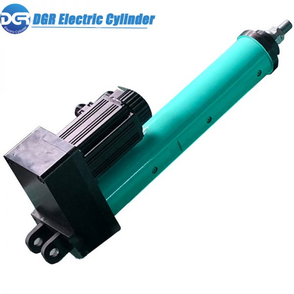 Pneumatic Hydraulic Cylinder Replacement
