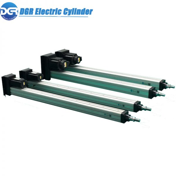 Solar Tracking Electric Linear Actuator