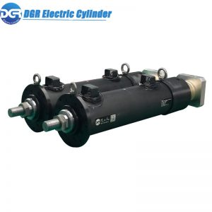 industrial electric linear actuator