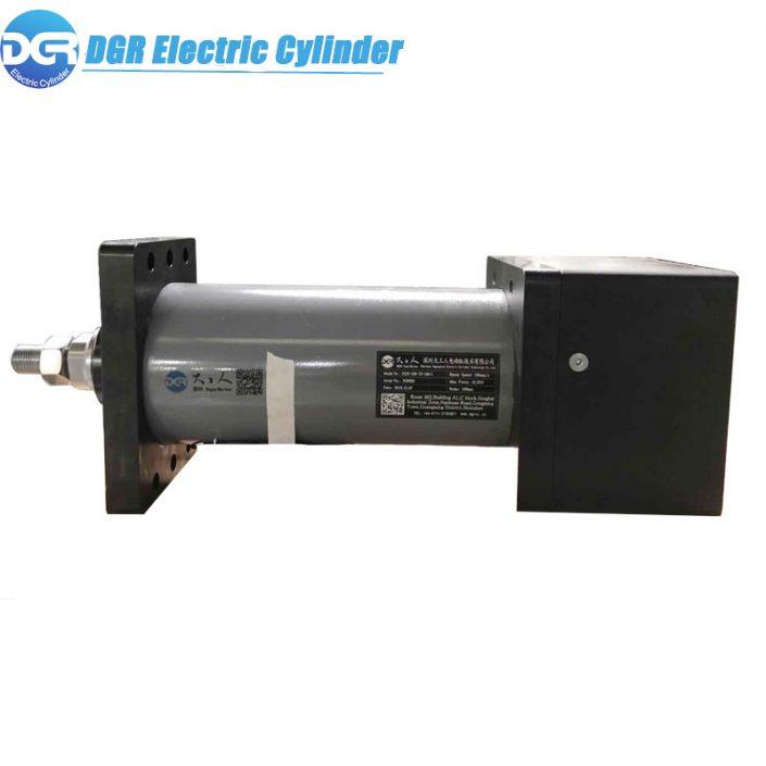 Сервомотор 230v AC линейный привод для симулятора Cinema