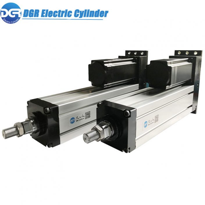 linear actuator for Testing Equipment