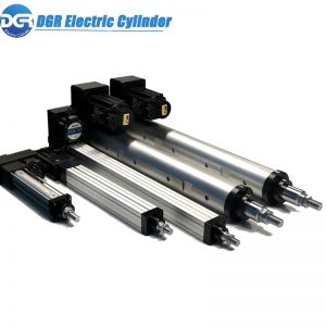 Waterproof Marine Linear Actuator